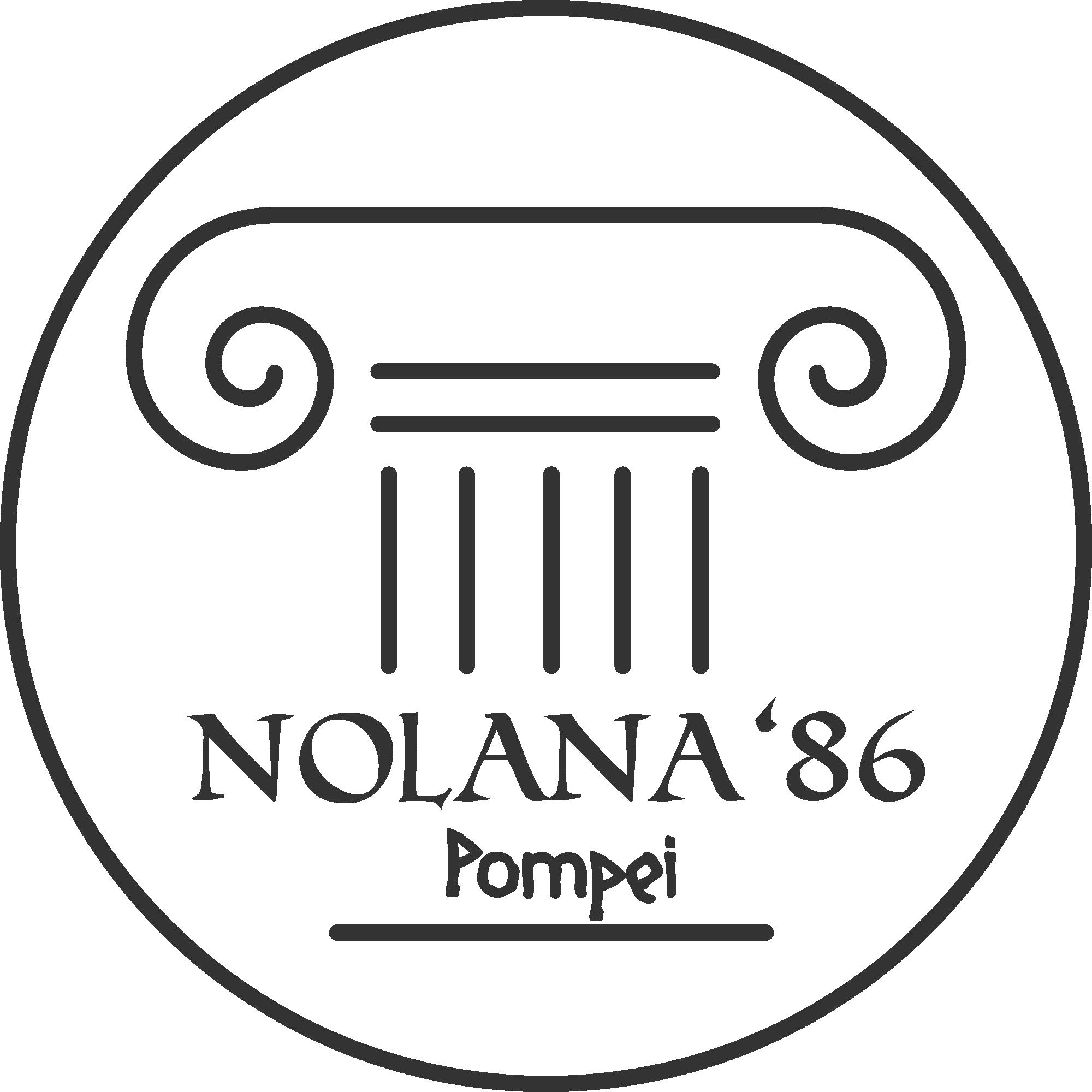 B&B Nolana 86